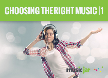 Choosing The Right Music For Your Production - Part 1