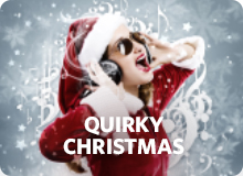 Quirky Christmas