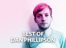 Best Of Dan Phillipson